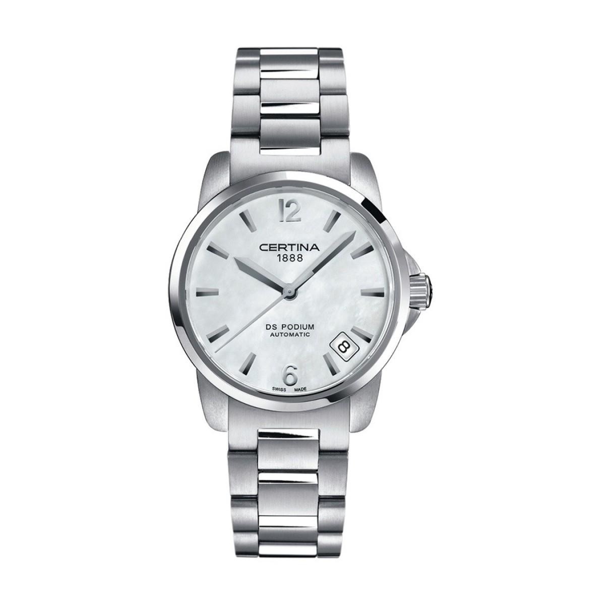 Часовник Certina C001.207.11.117.00