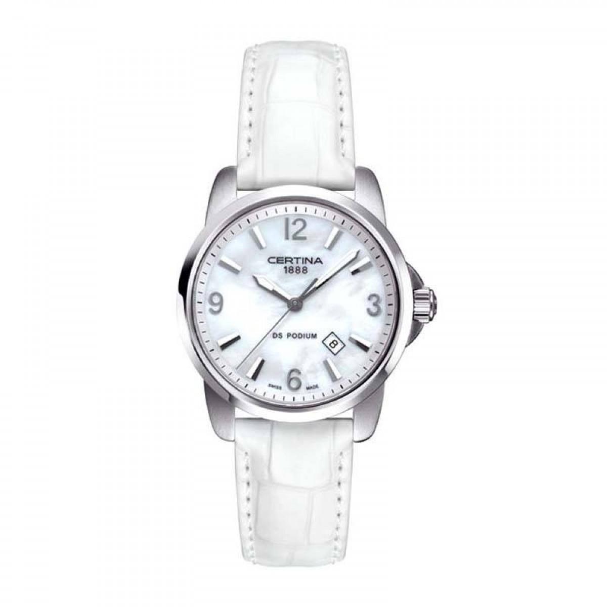 Часовник Certina C001.210.16.117.01