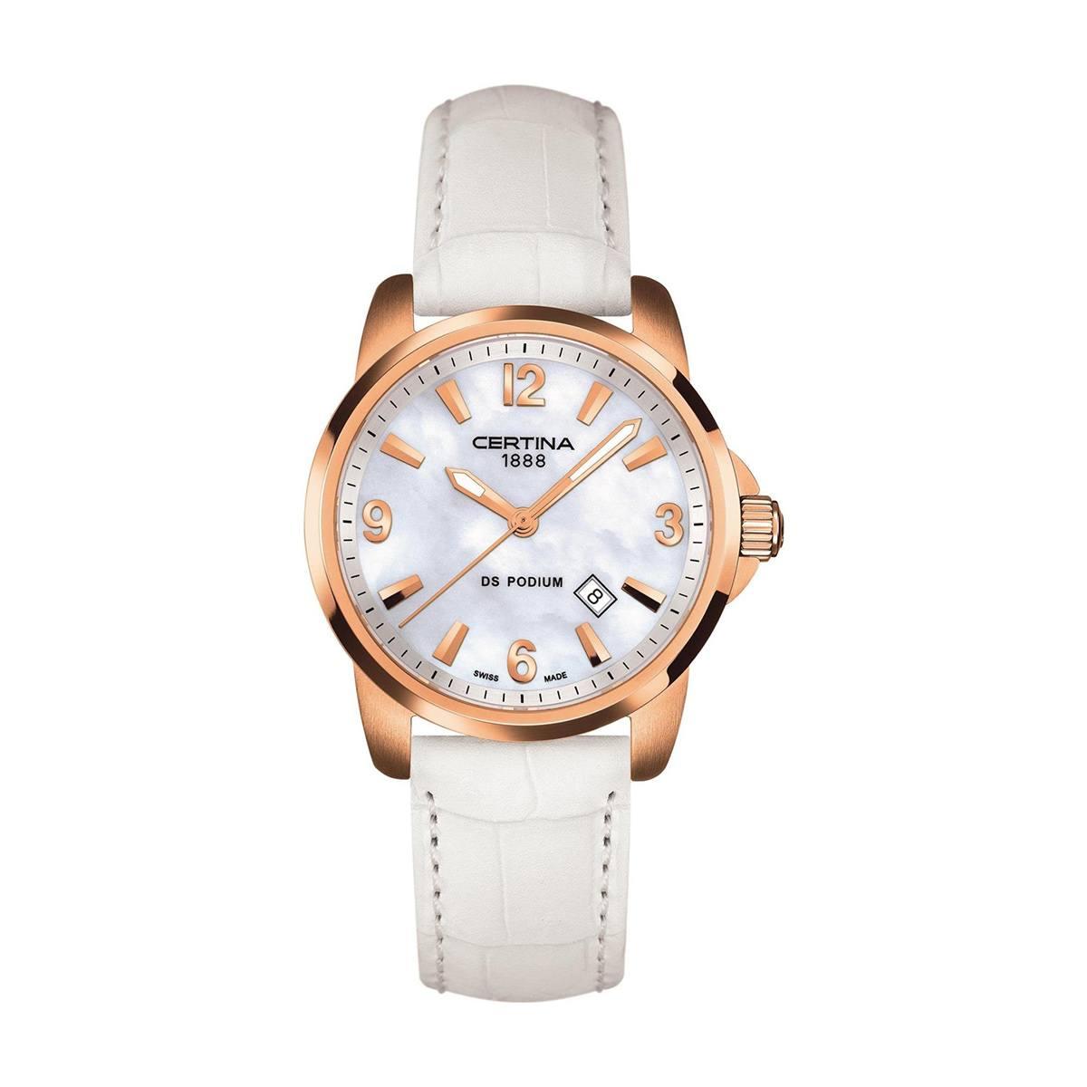 Часовник Certina C001.210.36.037.00