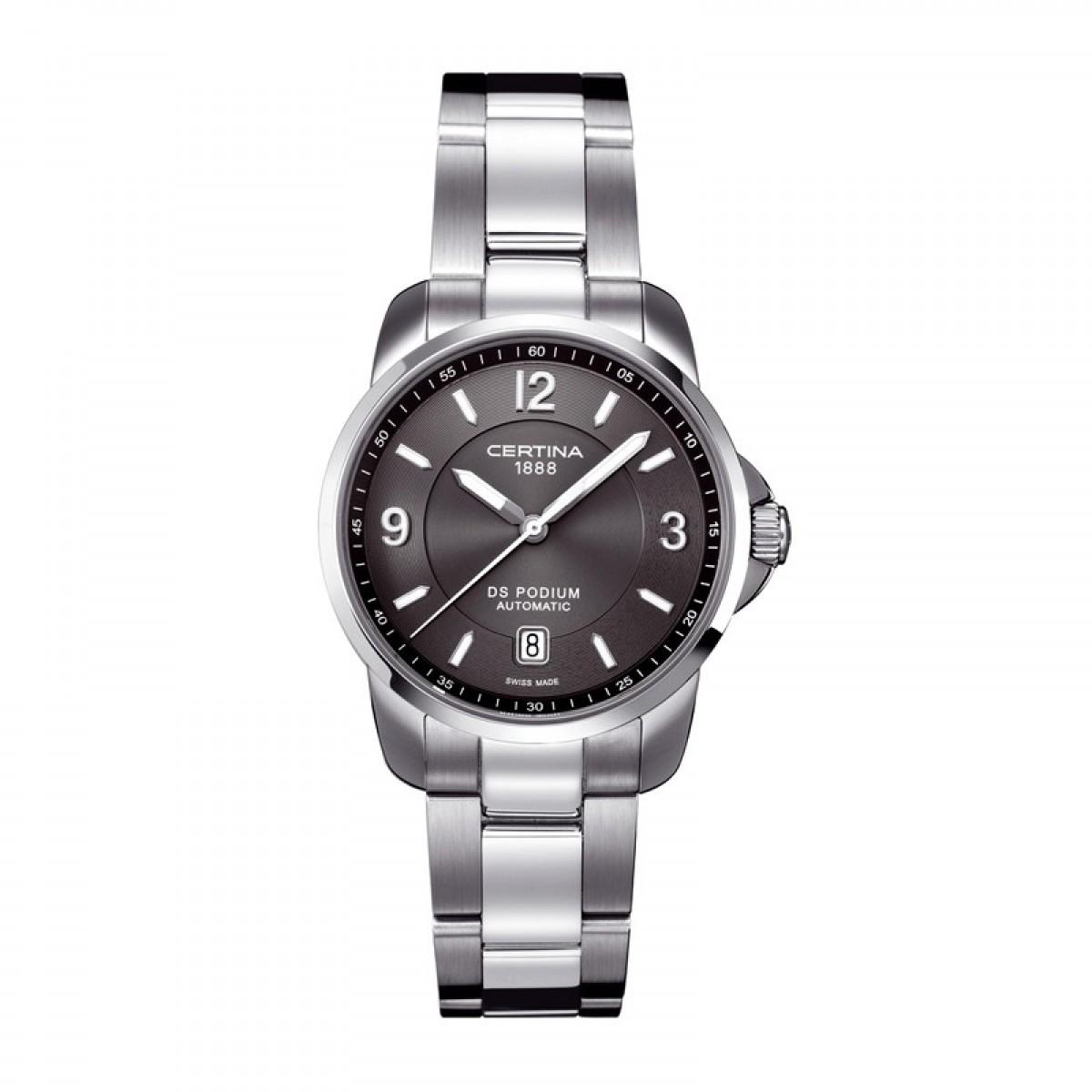Часовник Certina C001.407.11.087.00