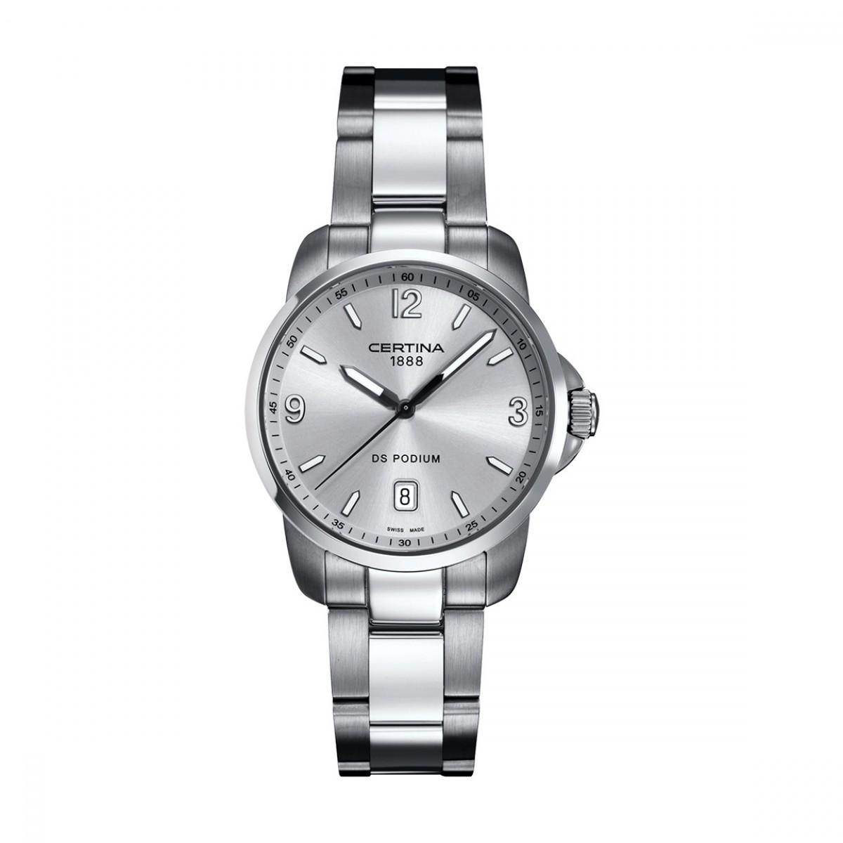 Часовник Certina C001.410.11.037.00