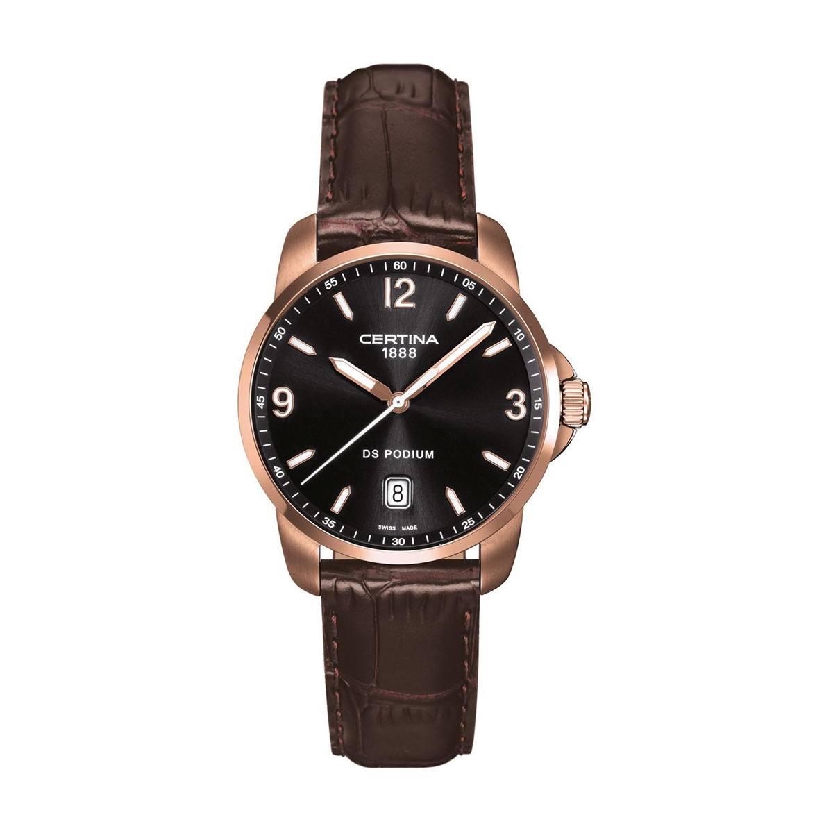 Часовник Certina C001.410.36.057.00