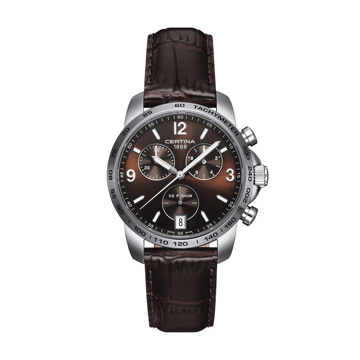Часовник Certina C001.417.16.297.00
