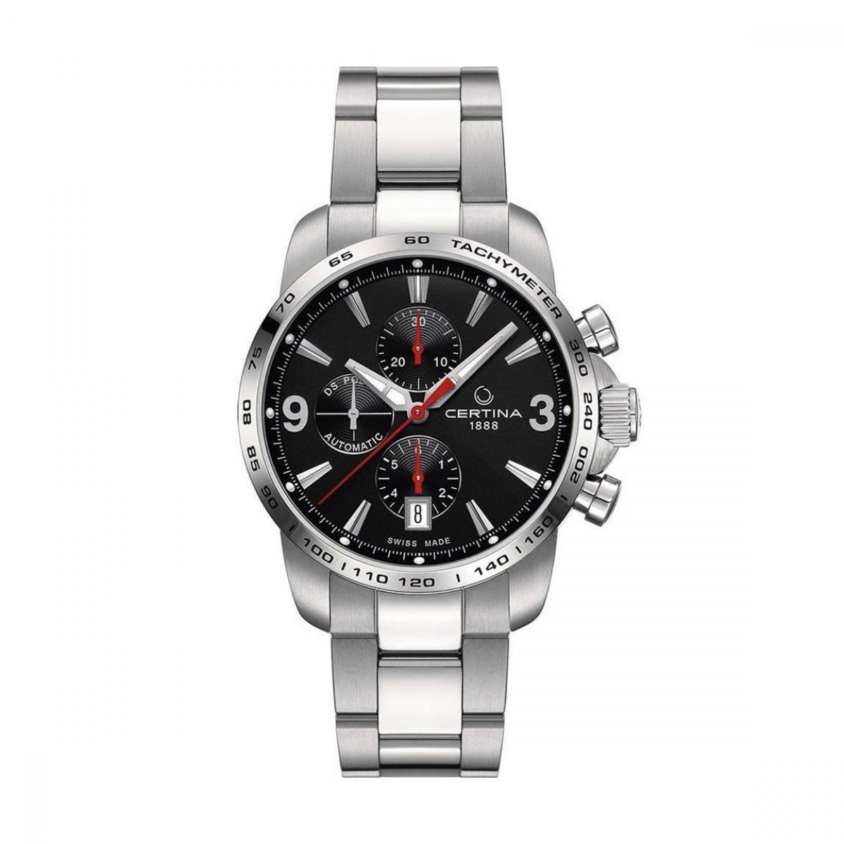 Часовник Certina C001.427.11.057.00
