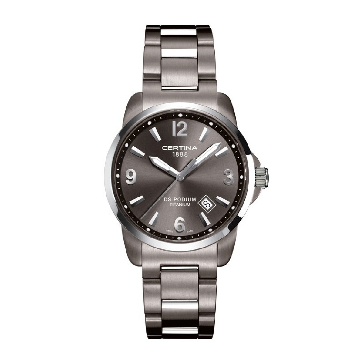 Часовник Certina C001.610.44.087.00