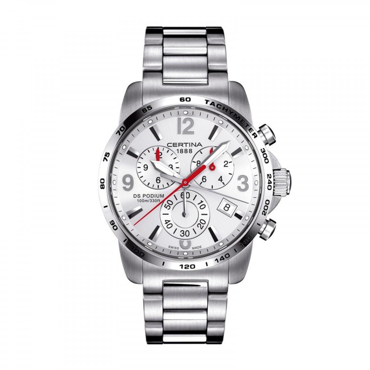 Часовник Certina C001.617.11.037.00