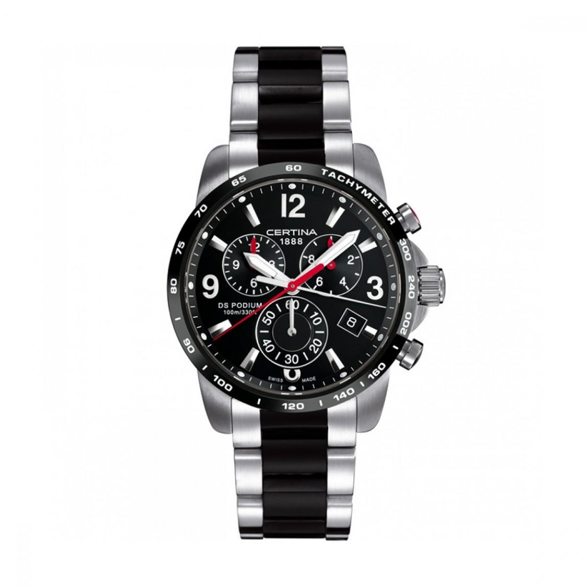 Часовник Certina C001.617.22.057.00
