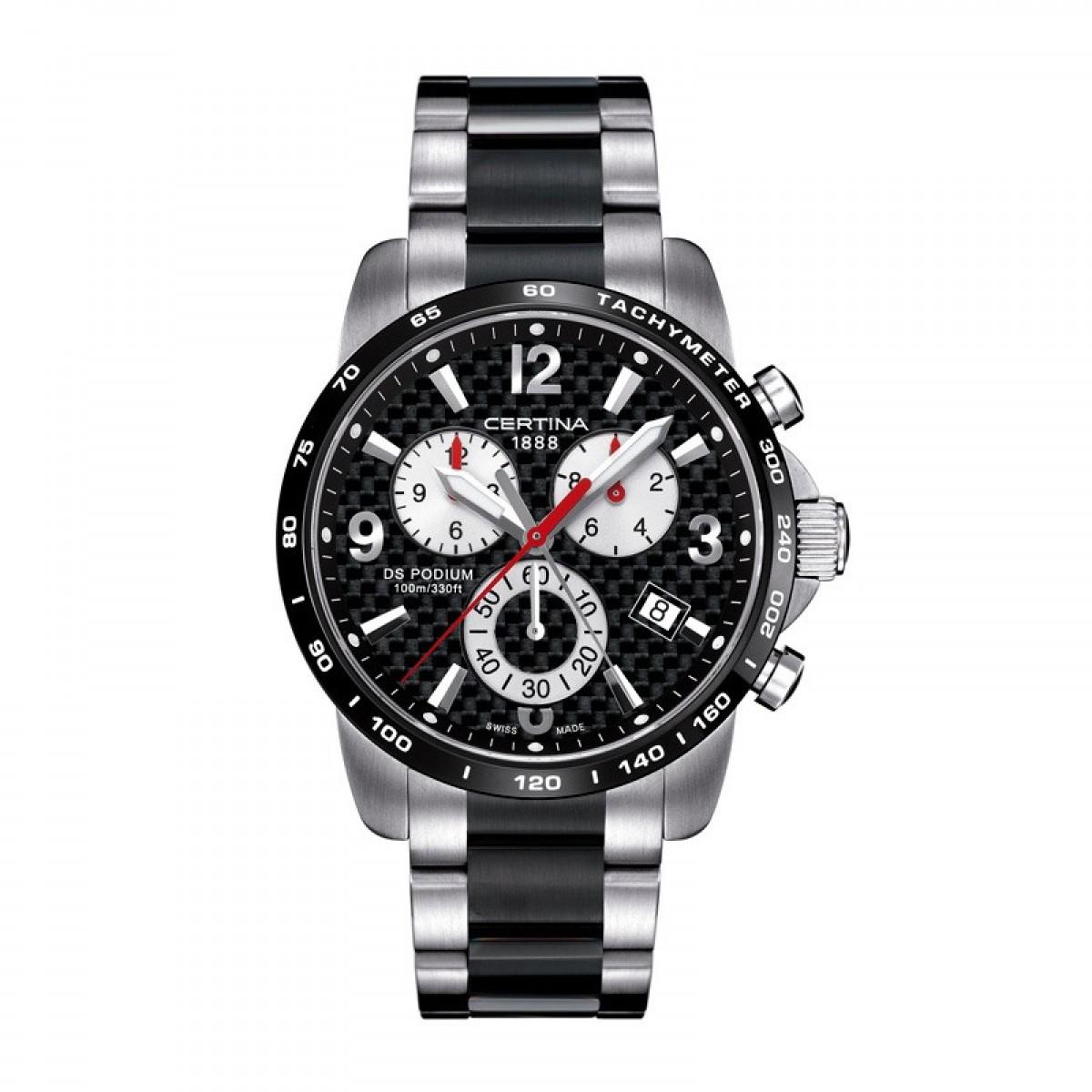 Часовник Certina C001.617.22.207.00