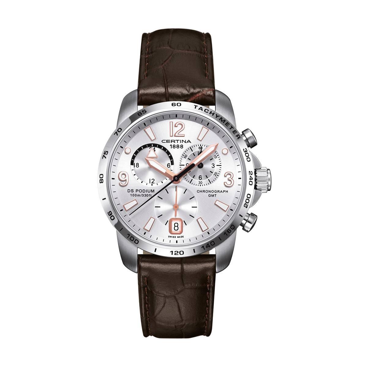 Часовник Certina C001.639.16.037.01
