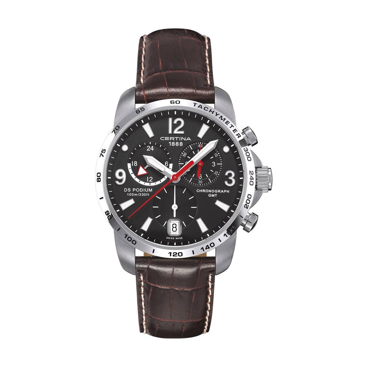 Часовник Certina C001.639.16.057.00