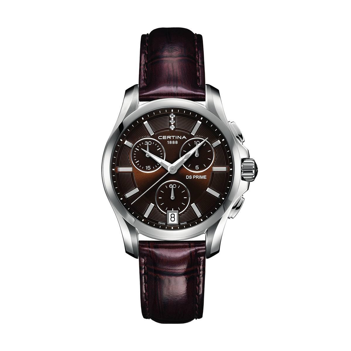 Часовник Certina C004.217.16.296.00