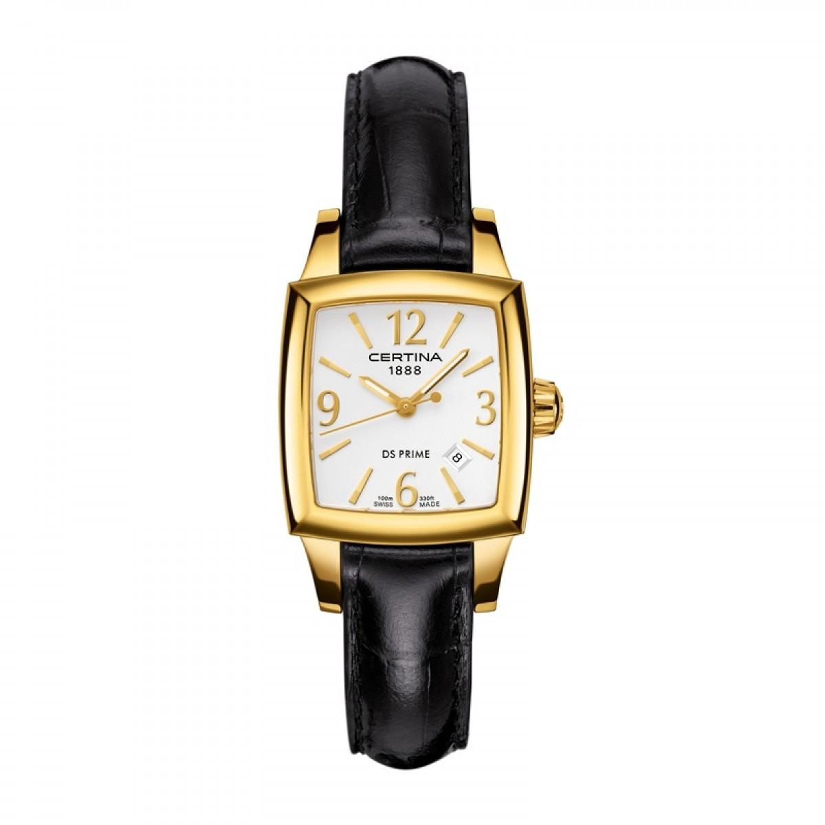 Часовник Certina C004.310.36.037.00