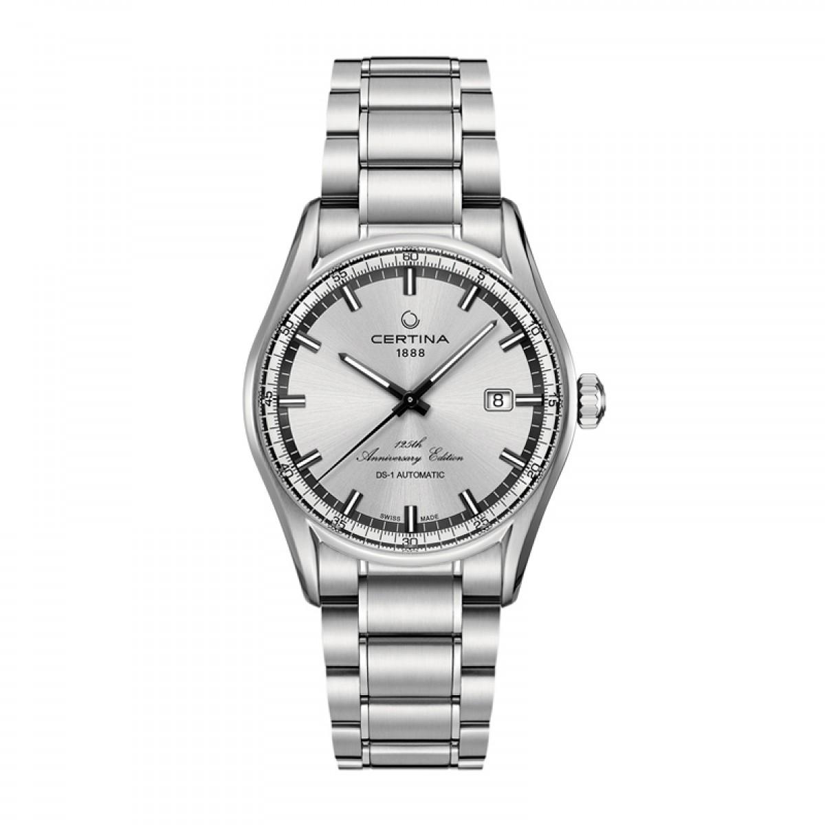 Часовник Certina C006.407.11.031.99