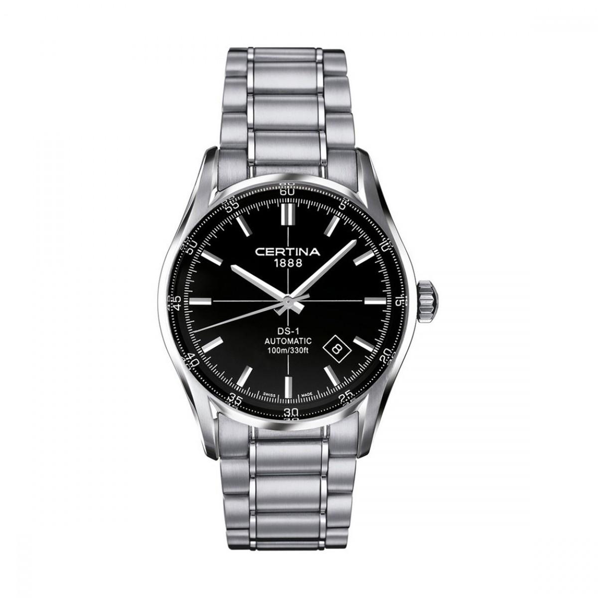 Часовник Certina C006.407.11.051.00