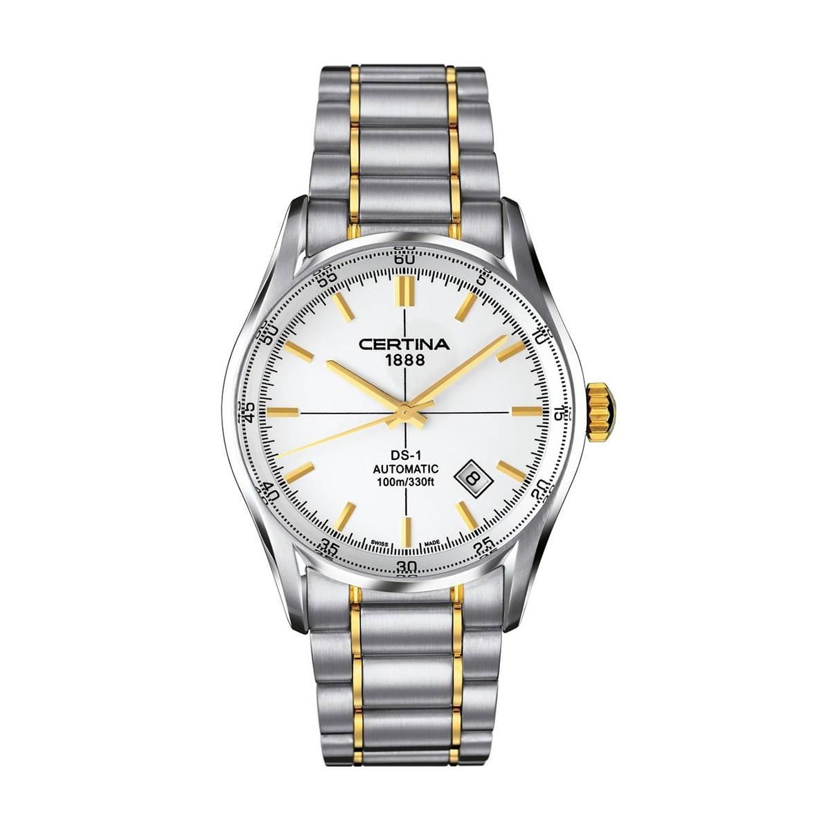 Часовник Certina C006.407.22.031.00