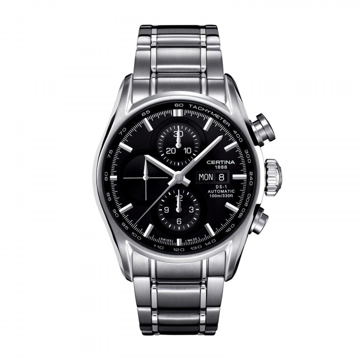 Часовник Certina C006.414.11.051.01