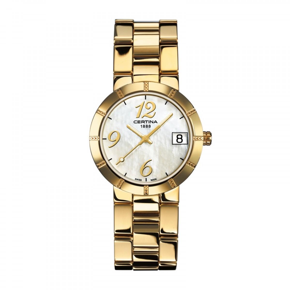 Часовник Certina C009.210.33.112.00