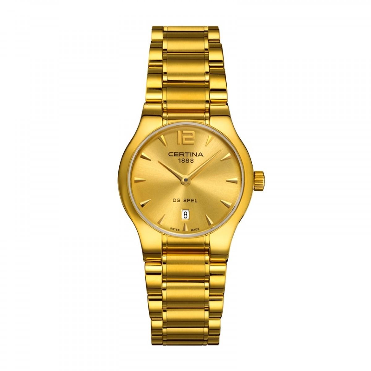 Часовник Certina C012.209.33.027.00