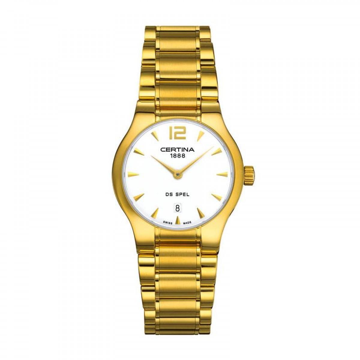 Часовник Certina C012.209.33.037.00