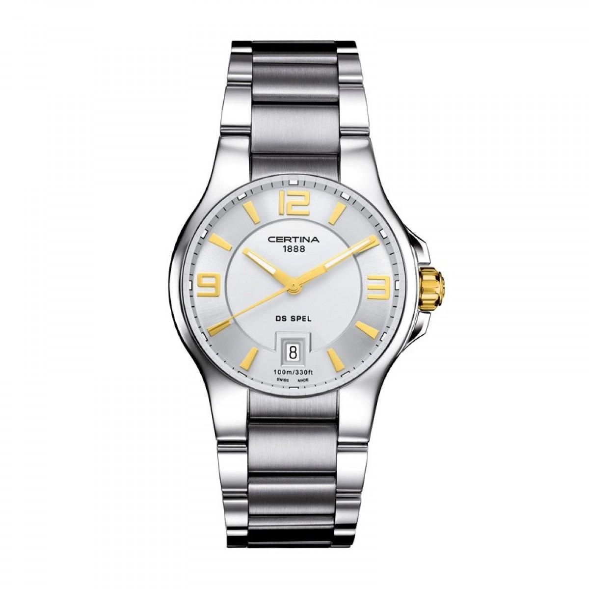 Часовник Certina C012.410.21.037.00