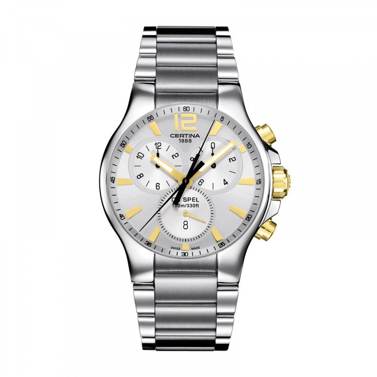 Часовник Certina C012.417.21.037.00