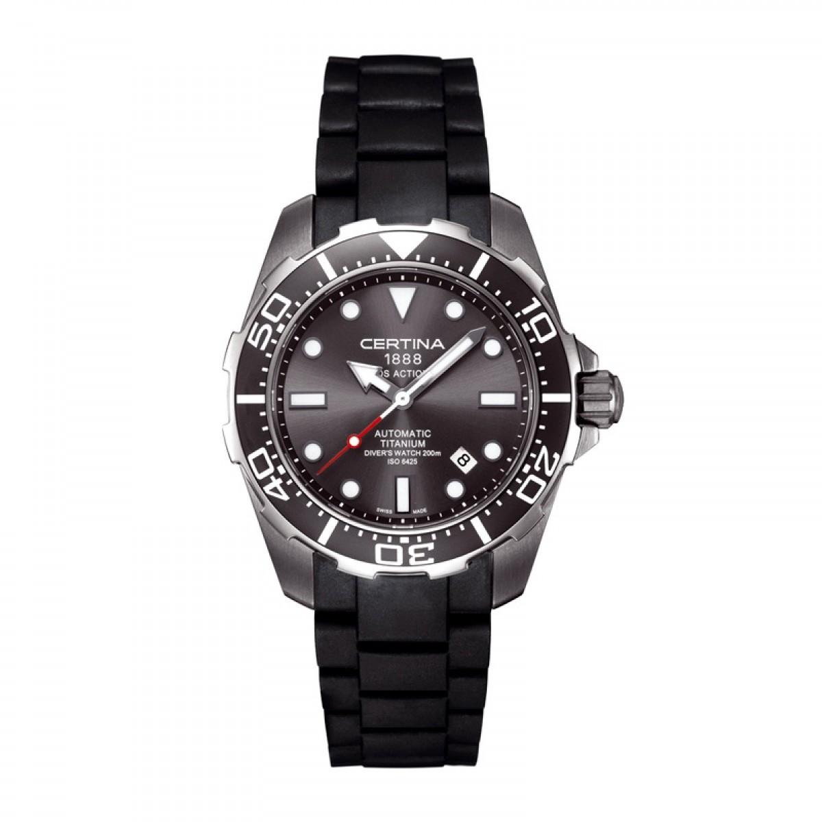 Часовник Certina C013.407.47.081.00