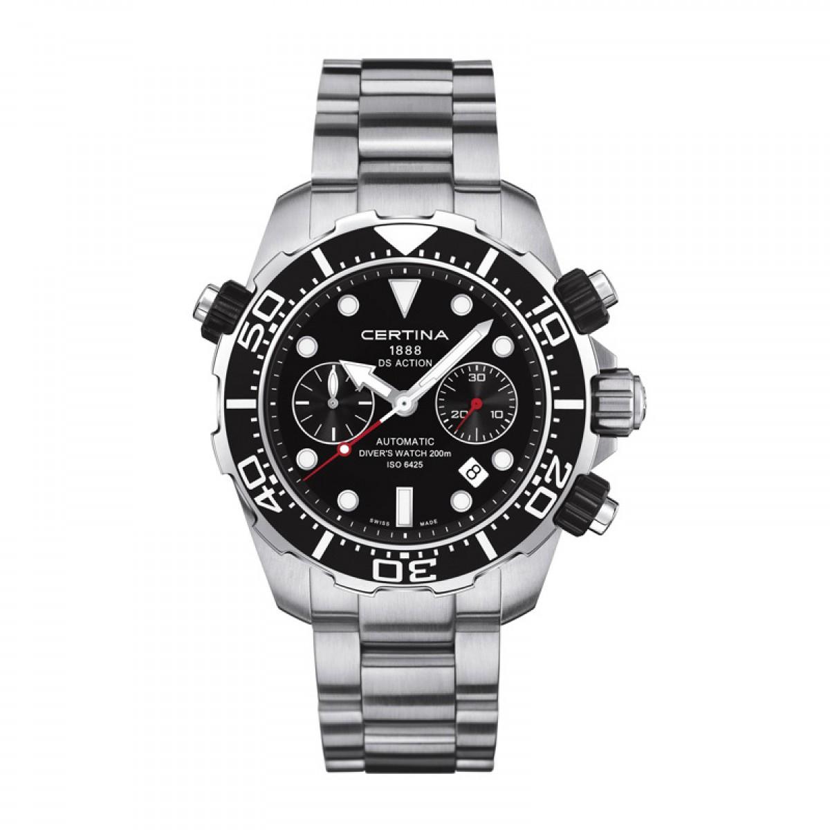 Часовник Certina C013.427.11.051.00
