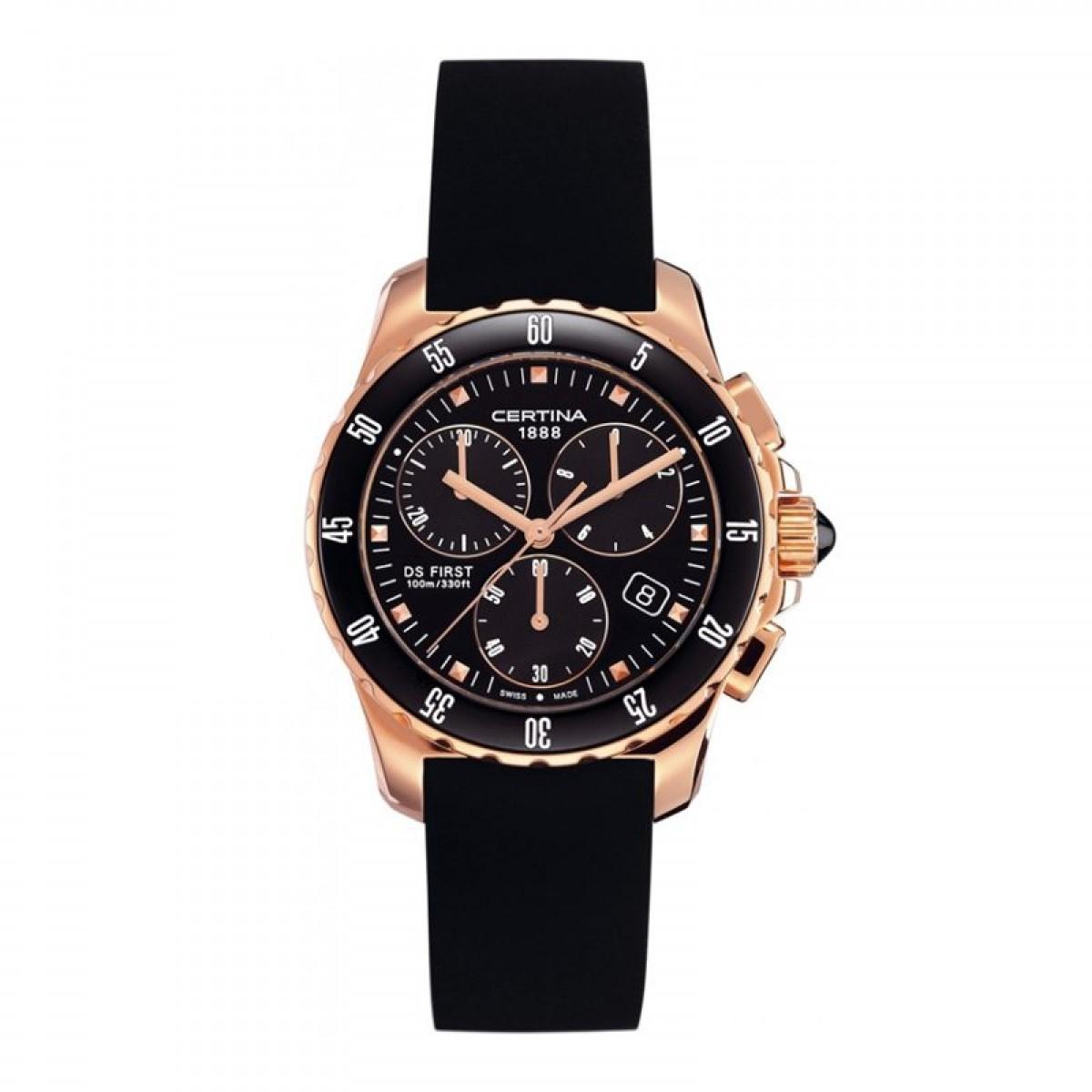 Часовник Certina C014.217.37.051.00