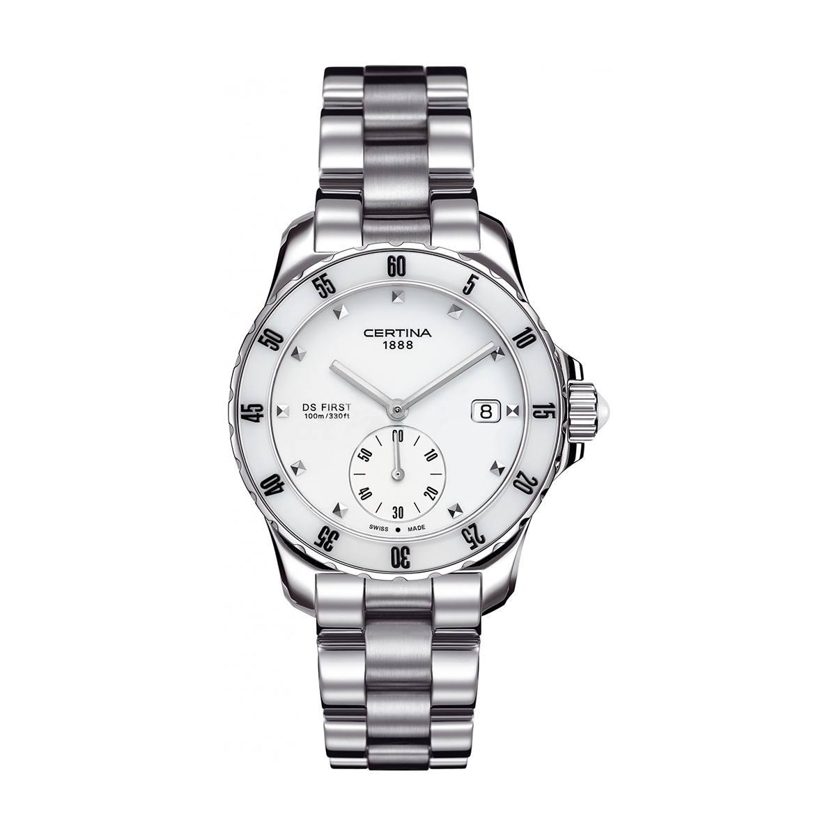 Часовник Certina C014.235.11.011.00