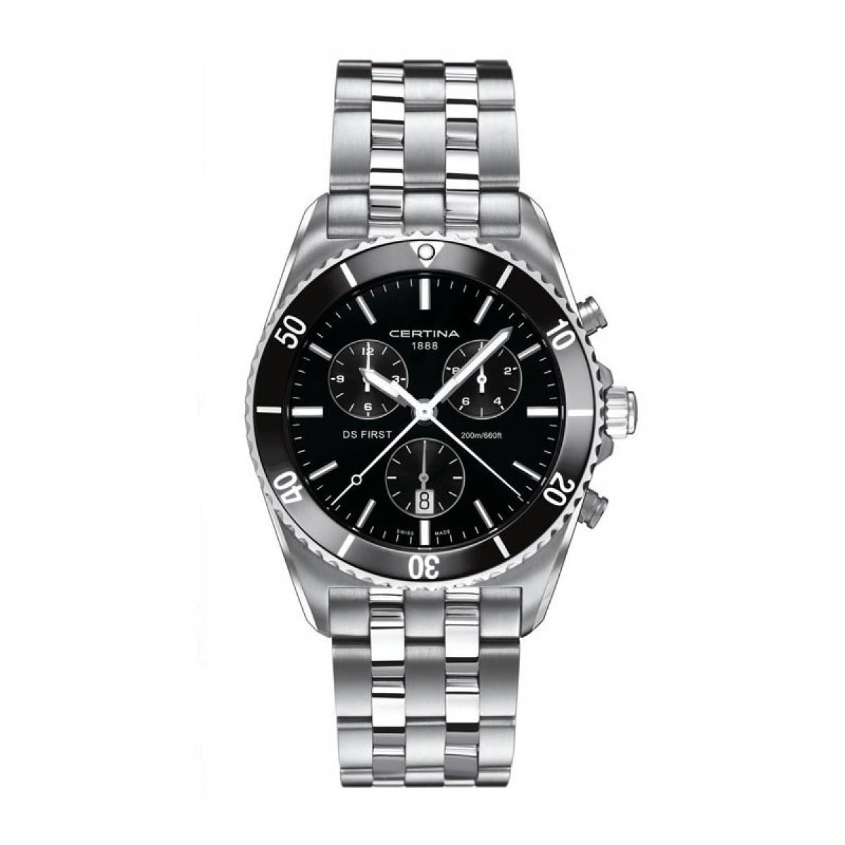 Часовник Certina C014.417.11.051.00