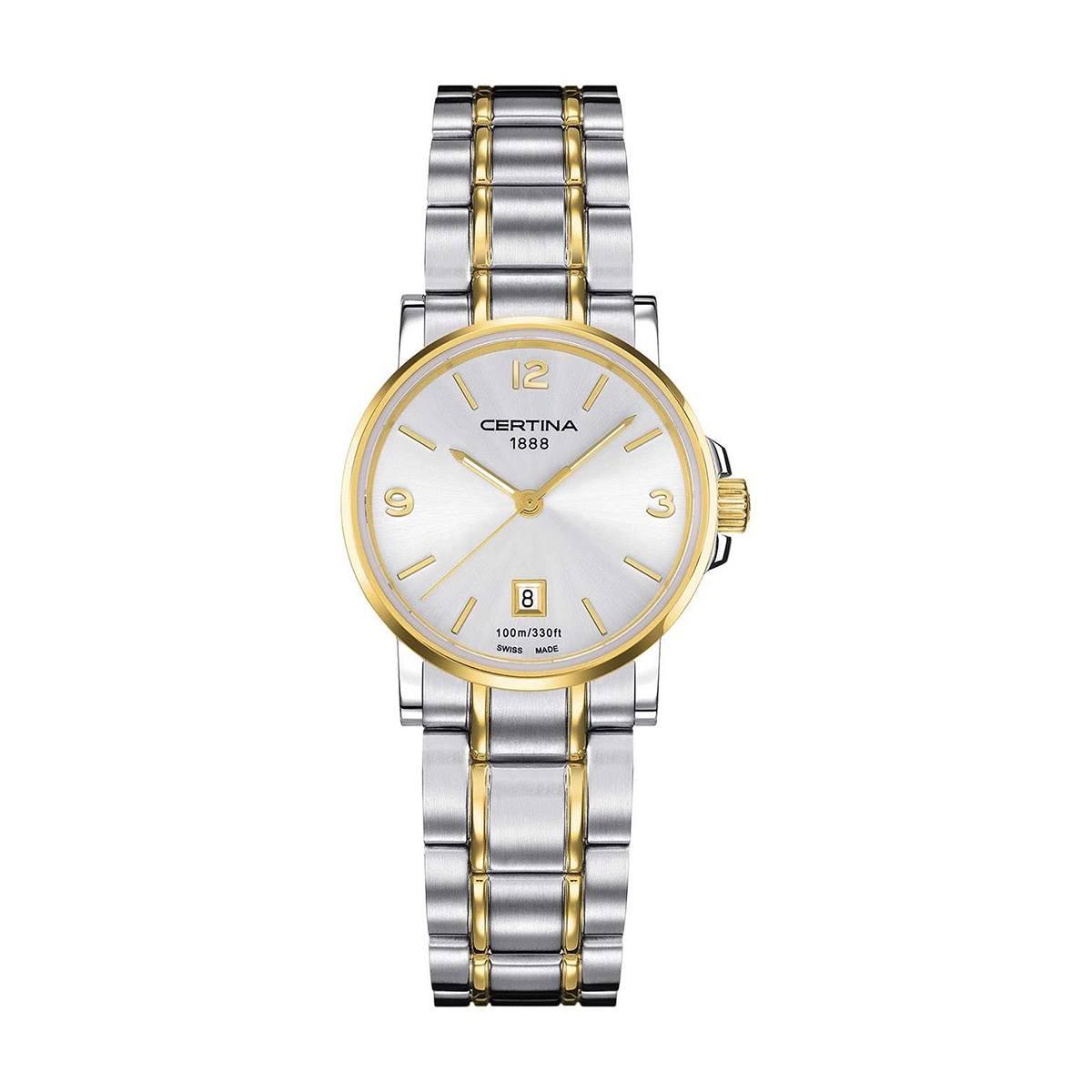 Часовник Certina C017.210.22.037.00