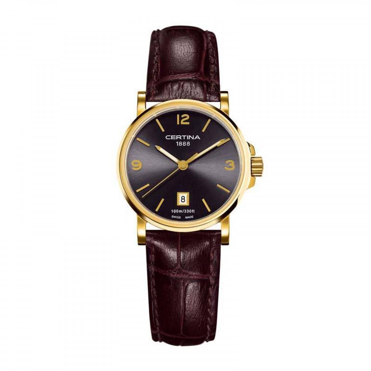 Часовник Certina C017.210.36.087.00