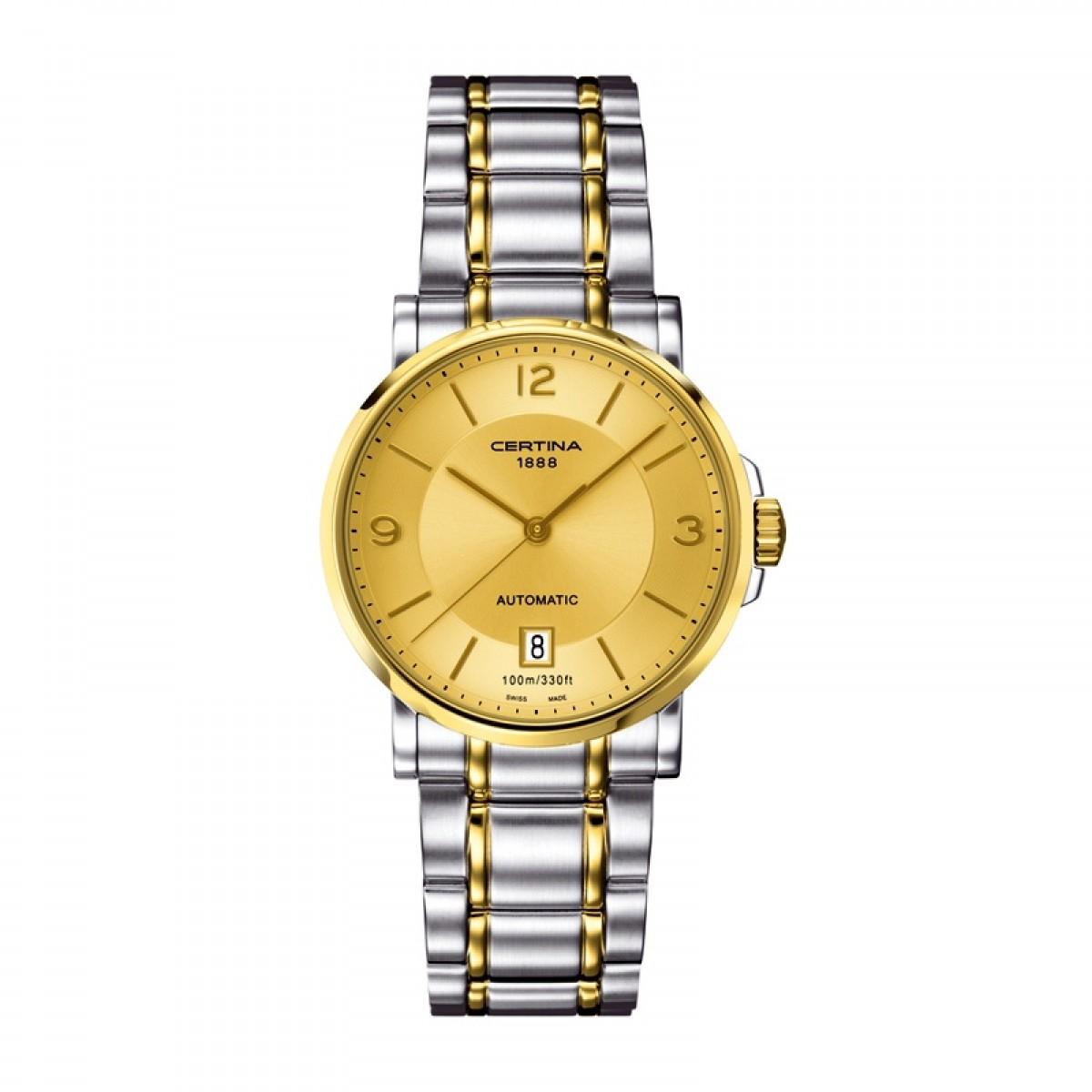 Часовник Certina C017.407.22.027.00