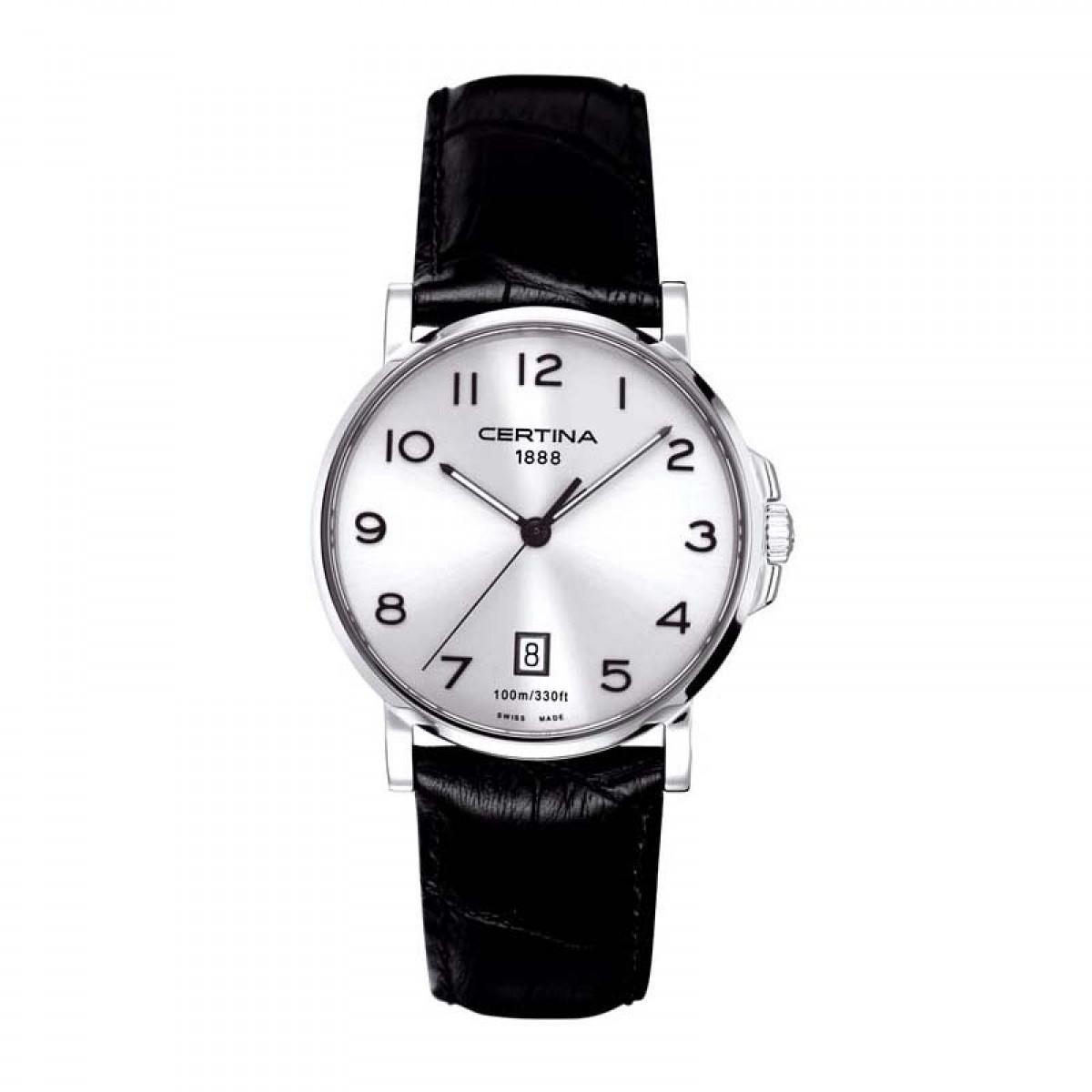 Часовник Certina C017.410.16.032.00