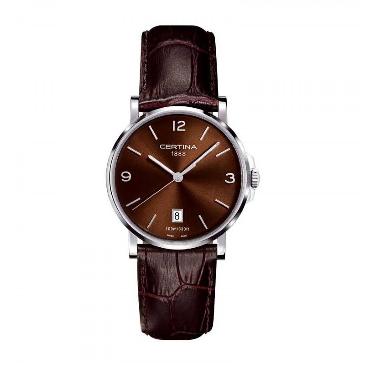 Часовник Certina C017.410.16.297.00