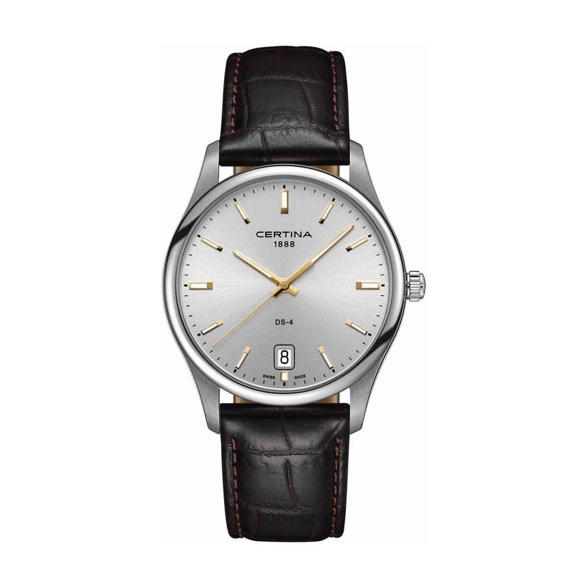 Часовник Certina C022.610.16.031.01