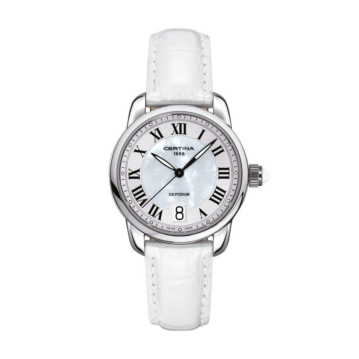 Часовник Certina C025.210.16.118.01