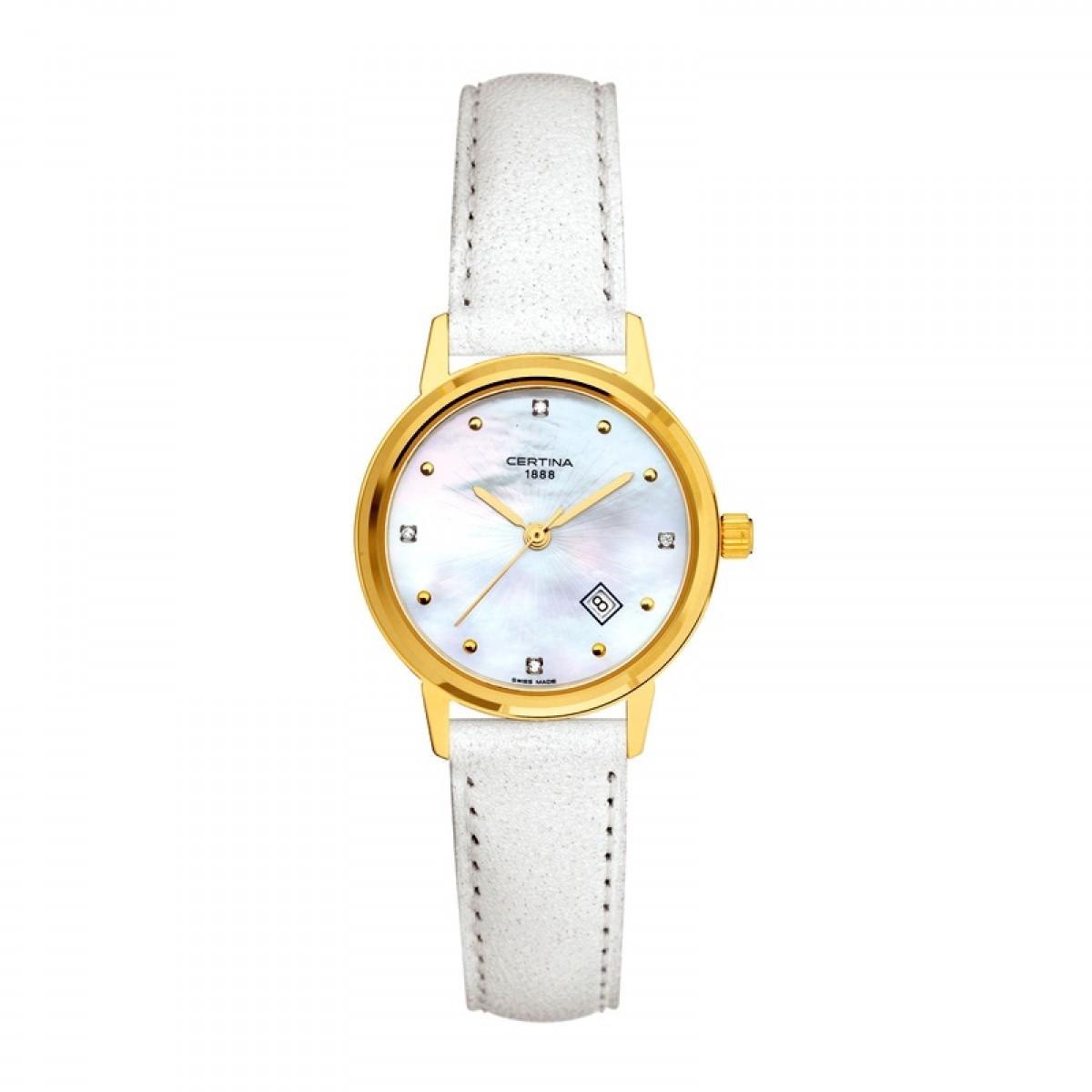 Часовник Certina C111.9200.68.97