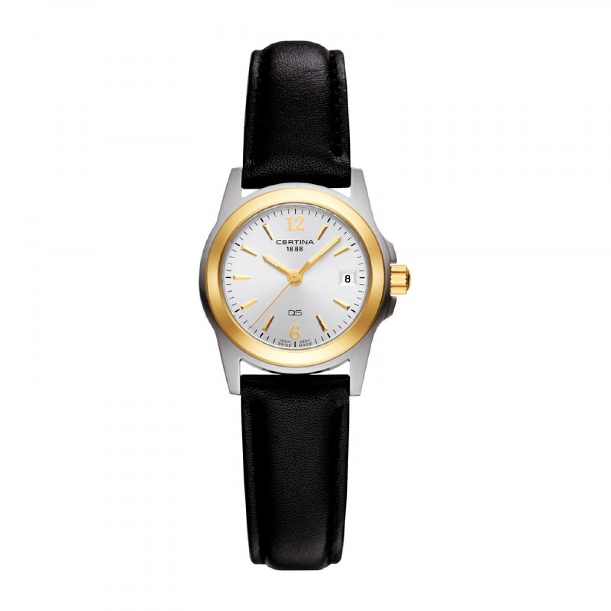 Часовник Certina C250.7095.44.16