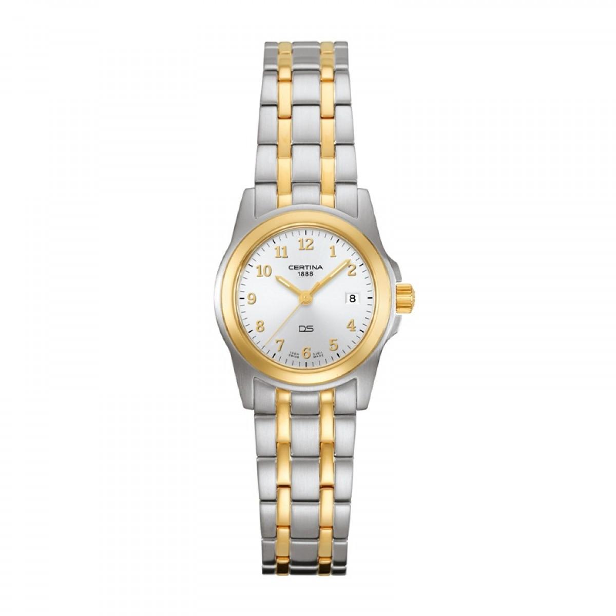 Часовник Certina C250.7195.44.12