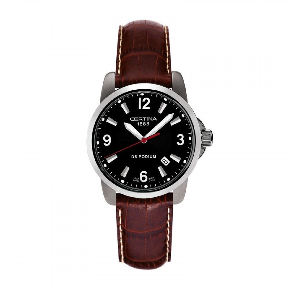 Часовник Certina C260.7029.42.66