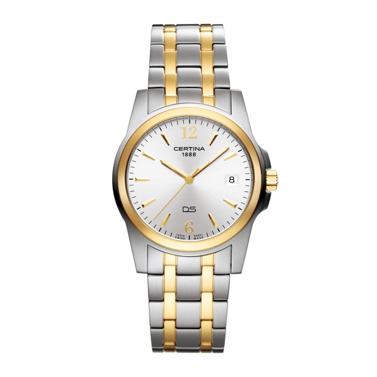Часовник Certina C260.7195.44.16