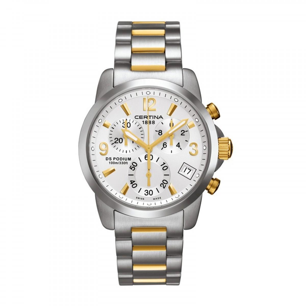 Часовник Certina C536.7129.44.16