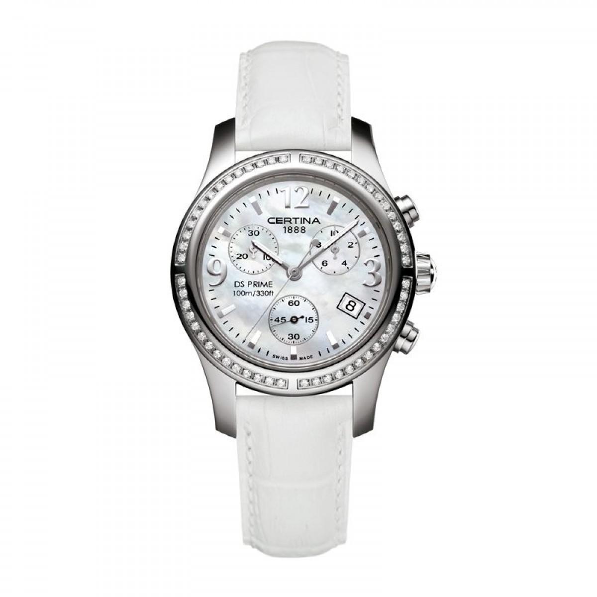 Часовник Certina C538.7033.48.96
