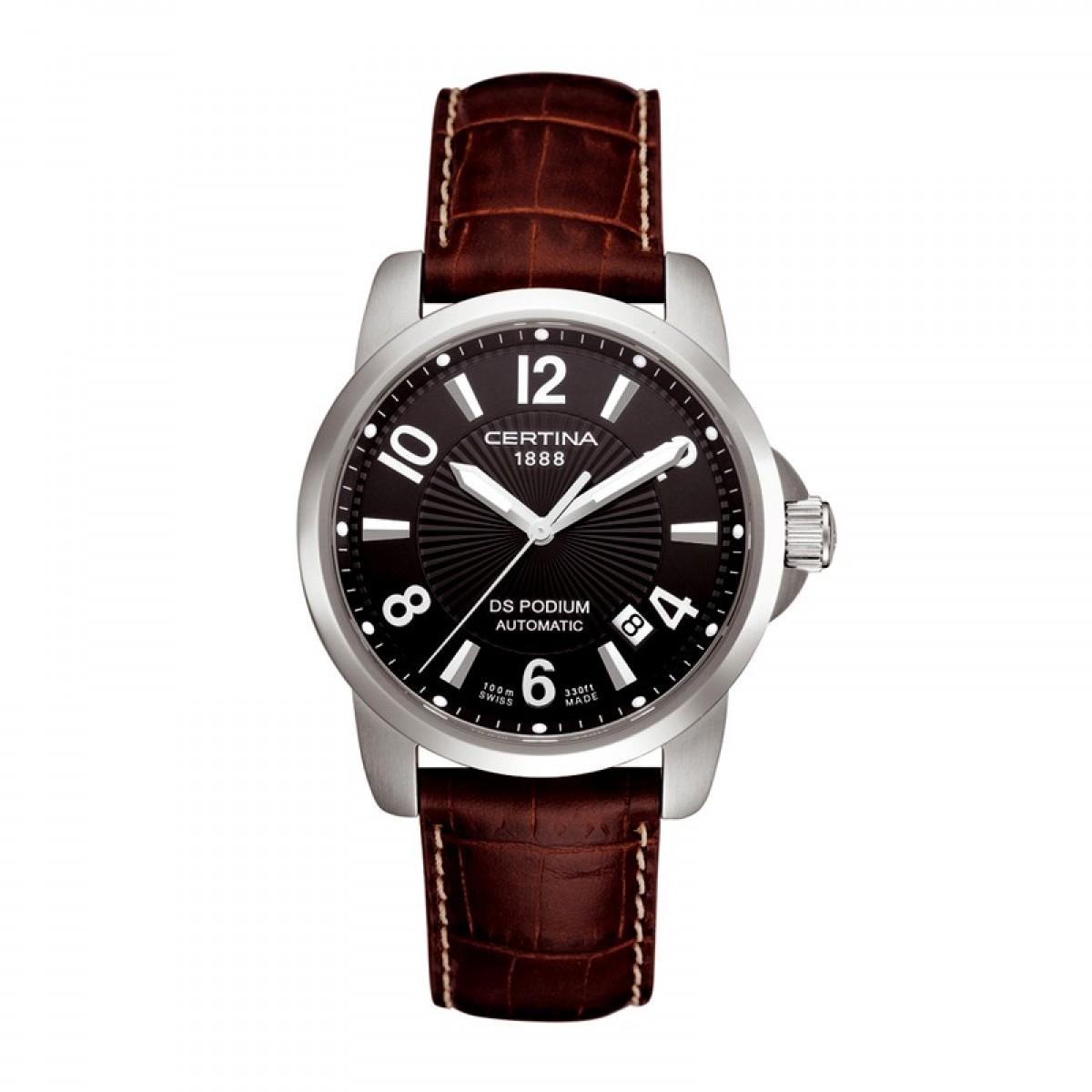 Часовник Certina C633.7029.42.66