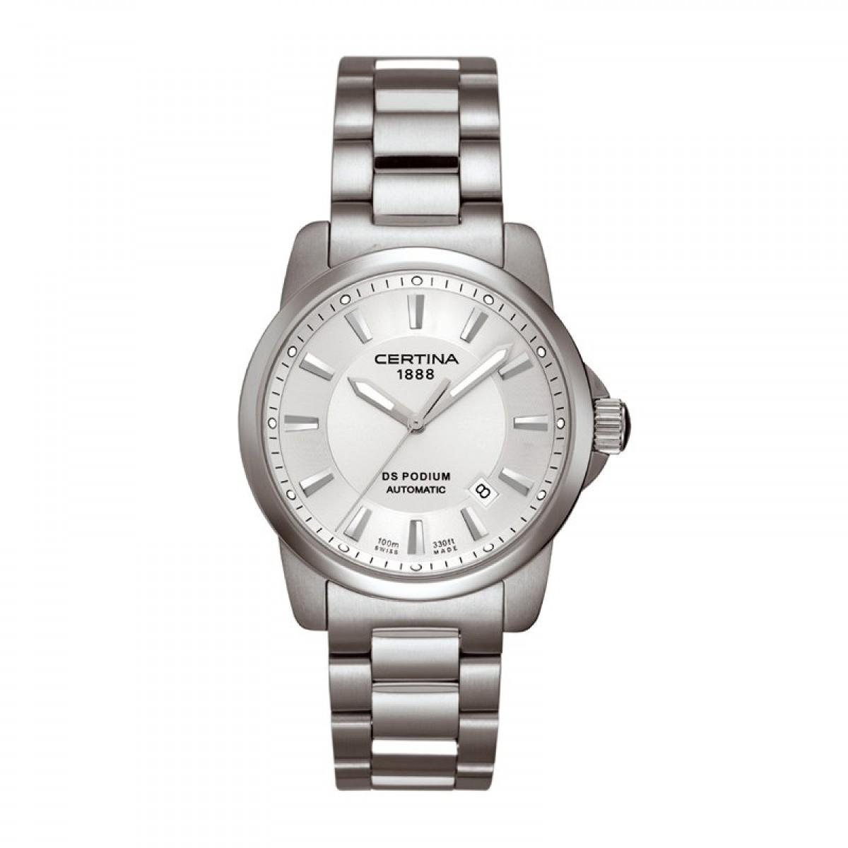 Часовник Certina C633.7129.42.11