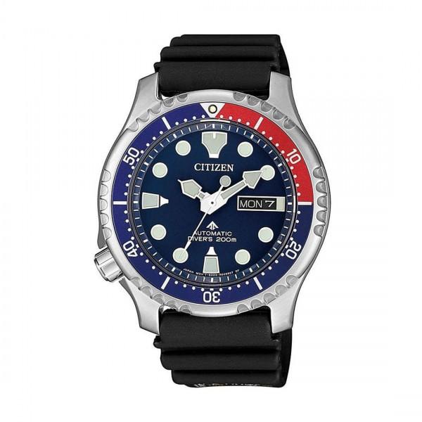 Часовник Citizen NY0086-16LE