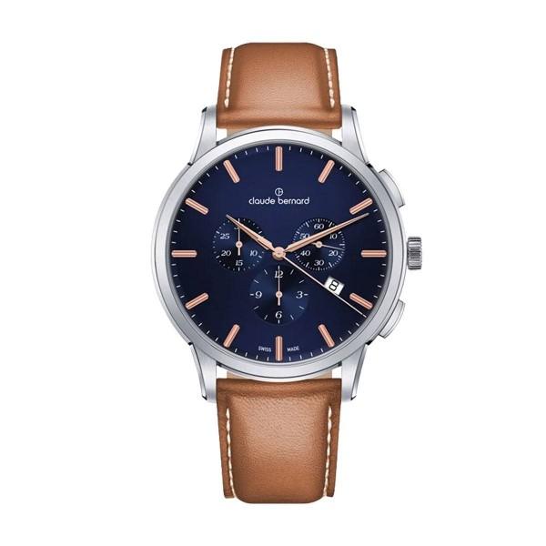 Часовник Claude Bernard 10237 3 BUIR1