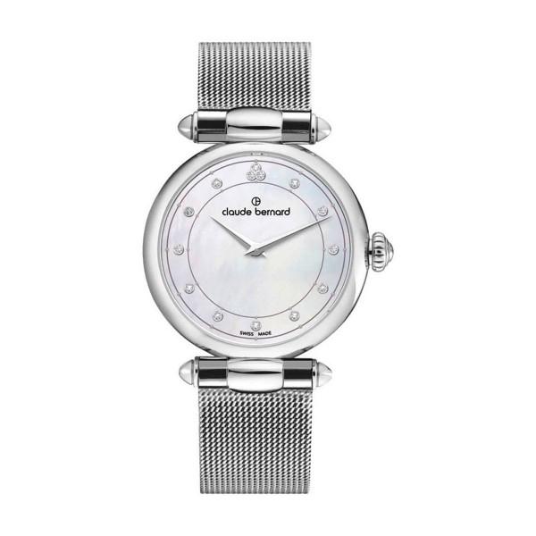 Часовник Claude Bernard 20508 3M NAN