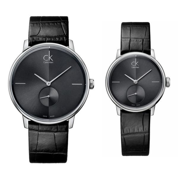 Комплект часовници за двойки Calvin Klein K2Y211C3 & K2Y231C3